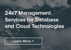 DBA Cloud Services